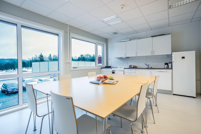 Kjøkken foto